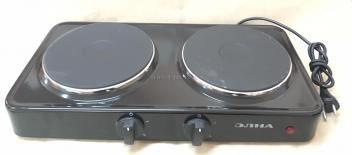 Электрическая настольная плита Элна 002Н