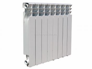 Купить Радиатор отопления алюминиевый MIRADO Aluminium 500/96