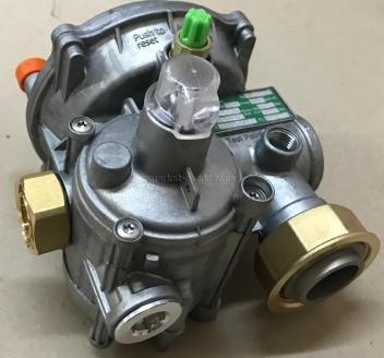 Регулятор давления газа FE-25