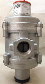 Регулятор давления газа Madas FR2LB DN 20
