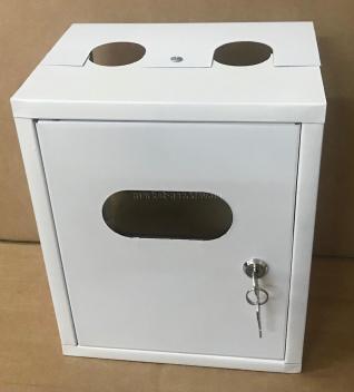 Шкаф для счетчиков газа G-1,6; G-2,5; G-4
