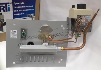 Устройство газогорелочное УГ ARTI 16П печное