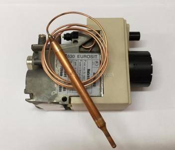 Газовый клапан EUROSIT 0.630.093