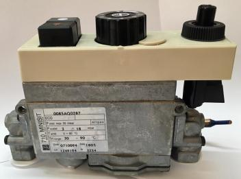 Газовый клапан MINISIT 0.710.094