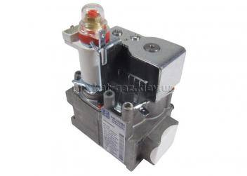 купить газовый клапан автоматика 845 SIGMA 0.845.048