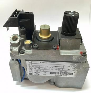 купить Газовый клапан безопасности NOVA mv 0.820.303