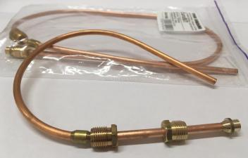 Трубка запальника SIT d-4 mm