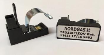 Датчик температурный зонд NTC накладной