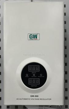 Стабилизатор напряжения GW-500