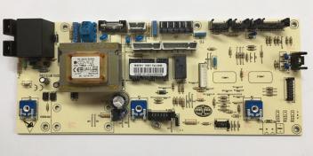 Плата электронного управления MIAF 001