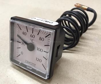 Термометр IMIT квадратный для котлов