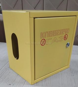 Шкаф для регулятора газа