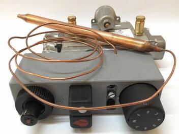 Газовый клапан HUK