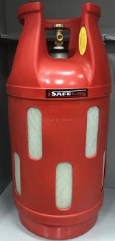 Баллон газовый композитный SAFEGAS 35л