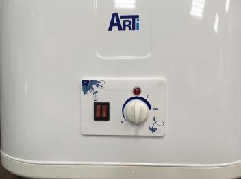 Водонагреватель бойлер ARTi WH Flat M Dry 50L/2
