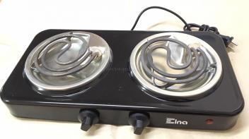 Электрическая настольная плита Элна 200Н