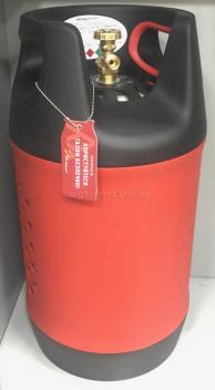 Баллон газовый композитный HPC Research 24,5 л