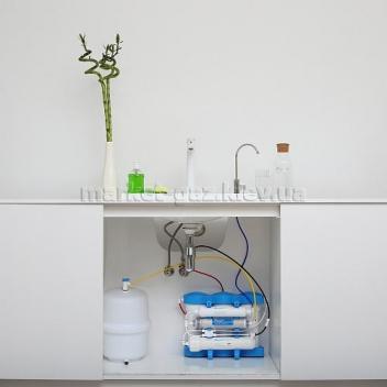 Фильтр для питьевой воды. Купить Фильтр обратного осмоса Ecosoft P'URE AquaCalcium.