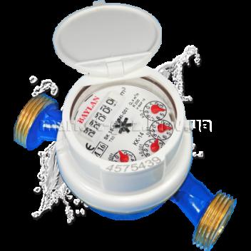 Купить Счетчик воды Baylan KK-14, Dn20, R-100 (В-класс)