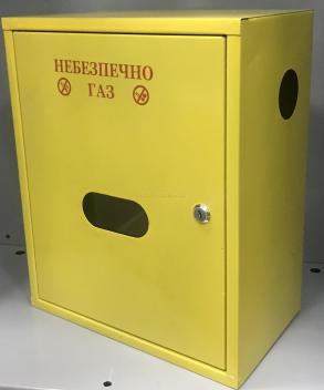 Шкаф для счетчика газа G-6 боковое подключение