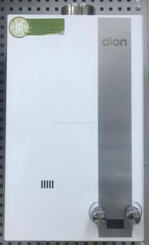Газовая колонка DION JSD 10 D турбо
