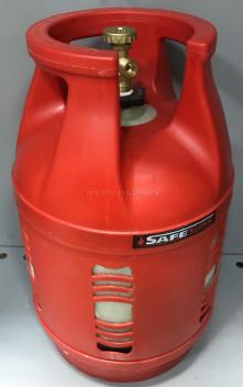 Баллон газовый композитный SAFEGAS 18л