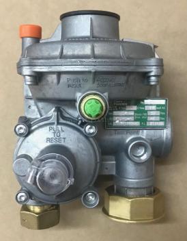 Регулятор давления газа FE-10 U