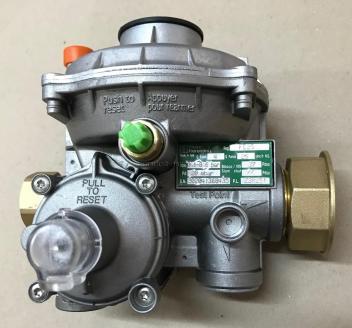 Регулятор давления газа FE-25L