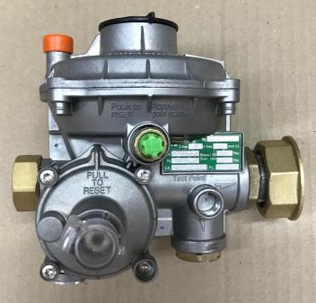 Регулятор давления газа FE-10L