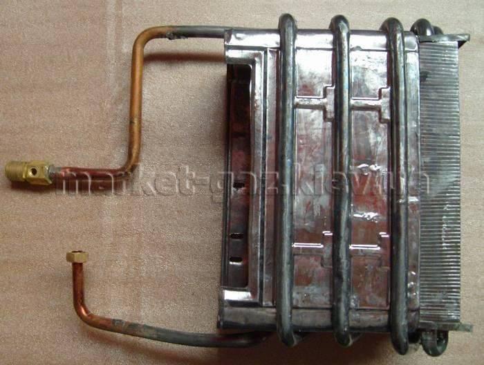 Теплообменник для дион Паяный теплообменник Alfa Laval CBH16 Липецк