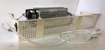 Вентиляторный блок конвектора Аког