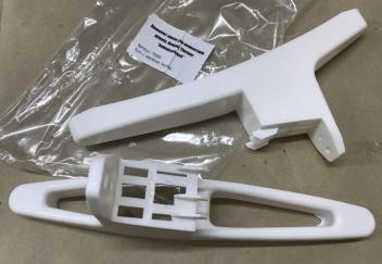 Комплект ножек для электрических конвекторов