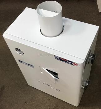 Котел газовый дымоходный ТермоБар КСГ - 10 Дs