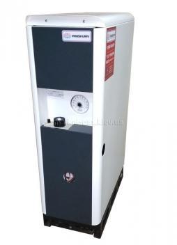 Котел напольный газовый дымоходный Проскуров АОГВ - 10В одноконтурный