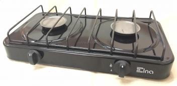 Плита газовая настольная ЭЛНА-01Па (без крышки)